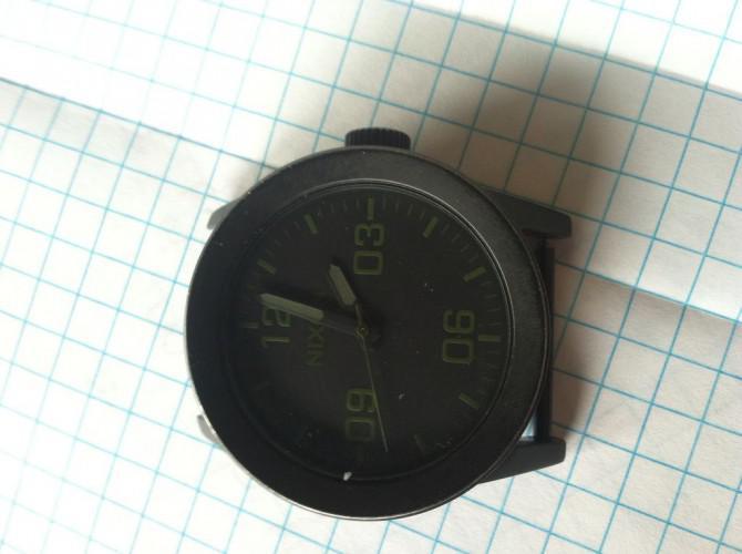 Ändern Sie eine Uhr Batterie