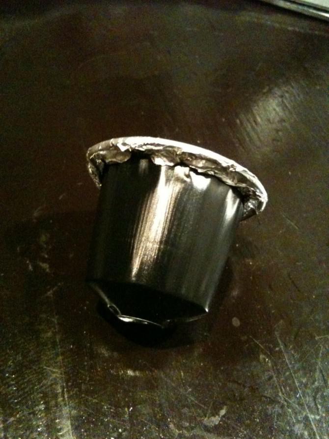 Verwenden Sie Ihre Nespresso-Kapseln einfach und leicht und billig
