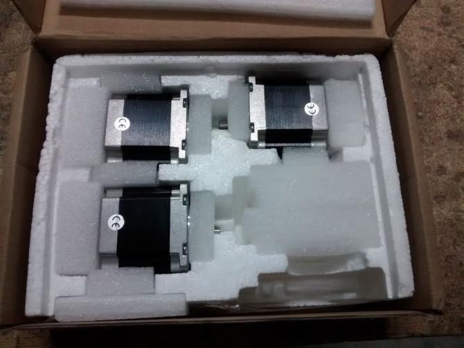 Arduino CNC
