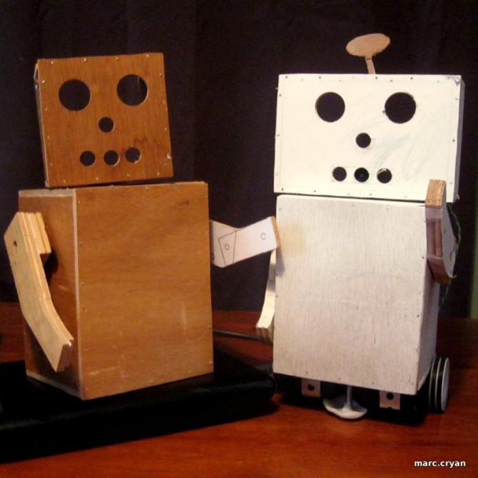 Erhaltenes Holz?  - Stellen Sie Wooden Gadgets