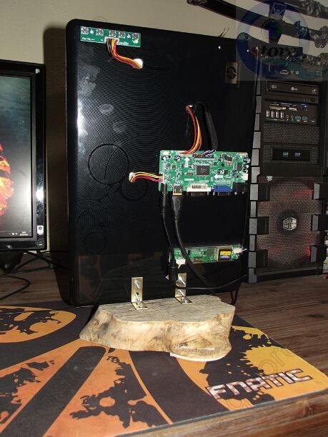 P33dy_b die Sparkle Idea - Giving ein neues Leben zu einem bloßen laptop