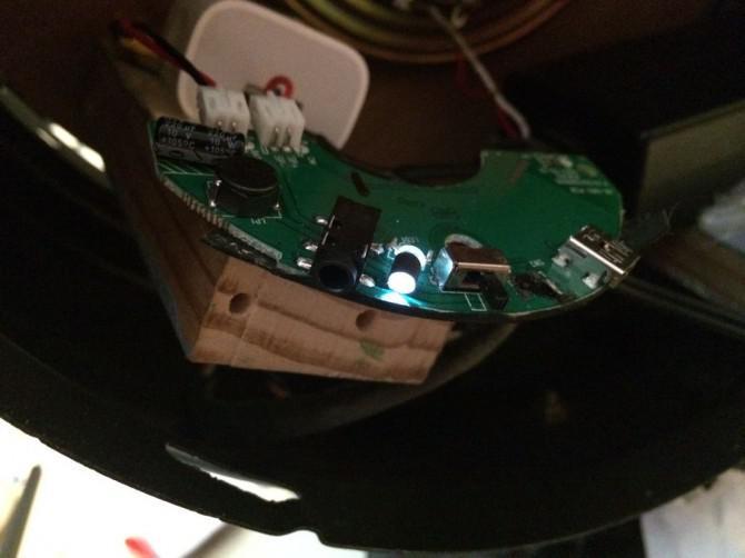 A 1921 Bluetooth Lautsprecher