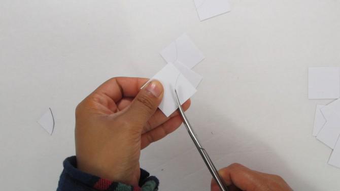 Papier Handwerk 101