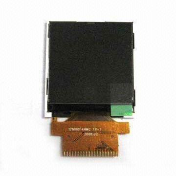 Ihr Bild auf einem Arduino!  - TFT-LCD-Bildschirm Handbuch