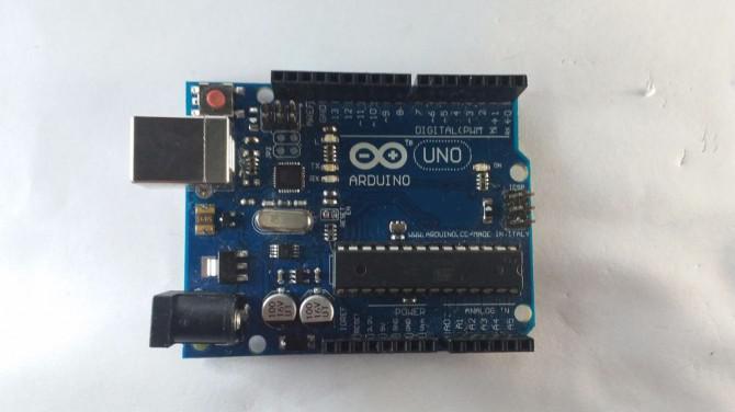 Lcd distanzmessung mit arduino