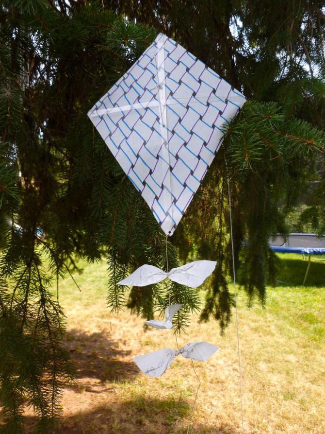 Camp Art Director Projekt-Ideen