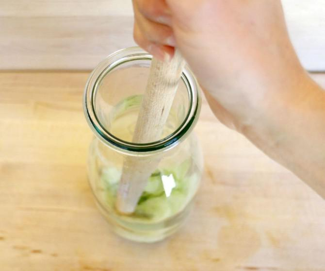 Wasser mit Geschmack Rezepte