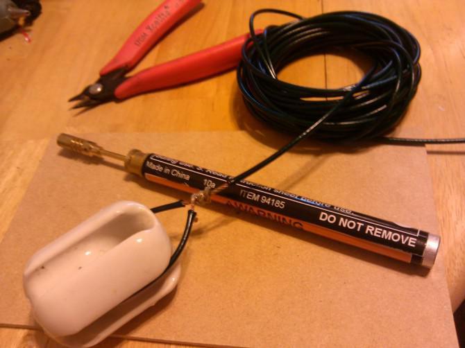G5RV Jr. (halbe Größe) Ham Radio-Antenne
