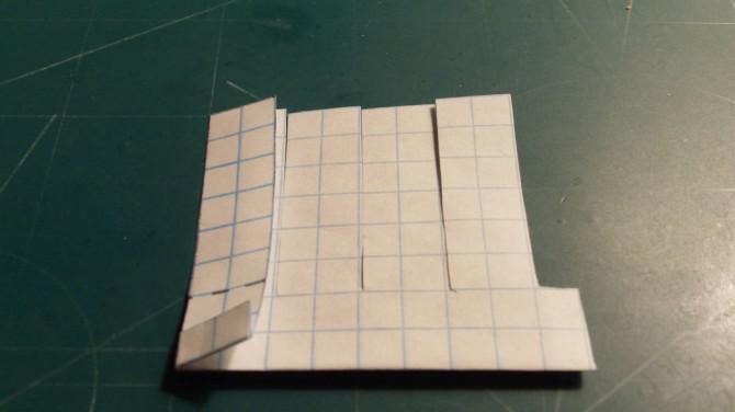 Wie man den Tornado Paper Airplane
