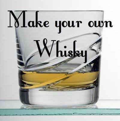 Bauen Sie ein Whisky noch