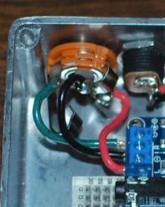 Zwanzig Watt / Kanal Class-D-Stereo-Verstärker