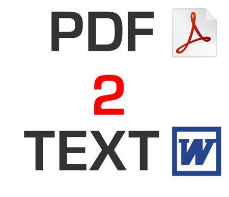 Wie / Bearbeiten von PDF-Dateien kostenlos an