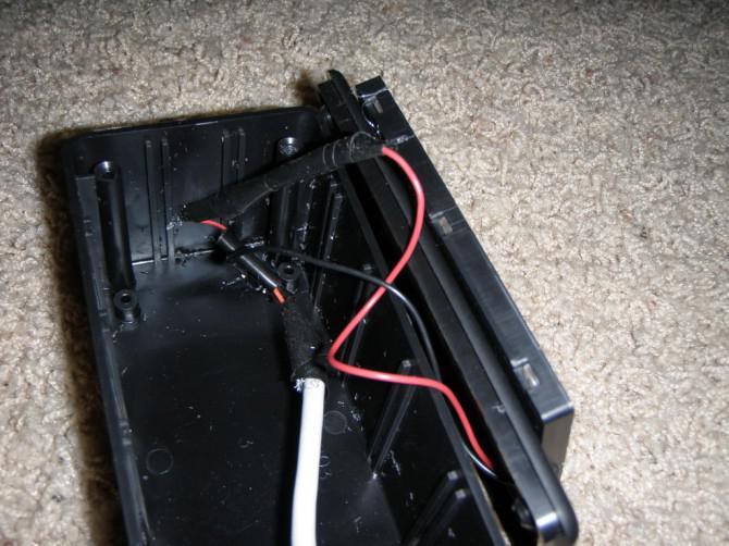 Wie man ein Solar-USB-Ladegerät zu machen!  (einfachen!)