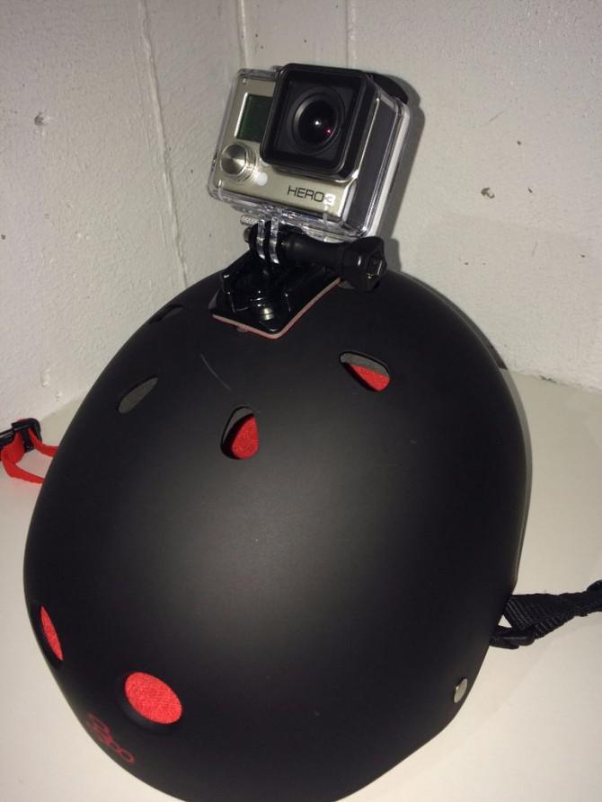 GoPro Gadgets und Film Strategies