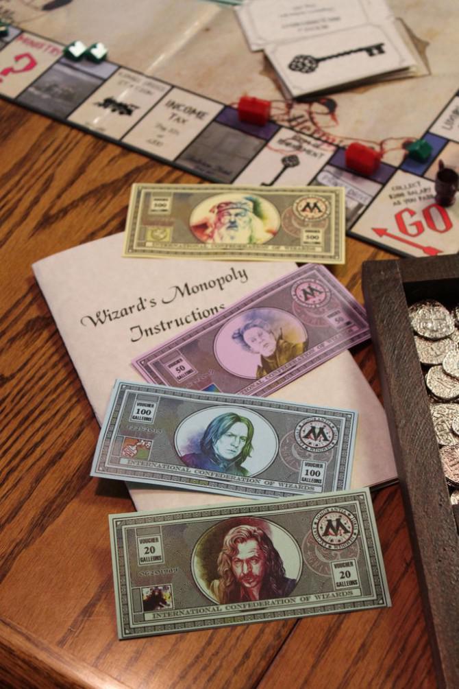 monopoly geld zum ausdrucken