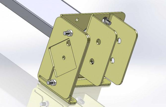 CNC Plasma Tabelle