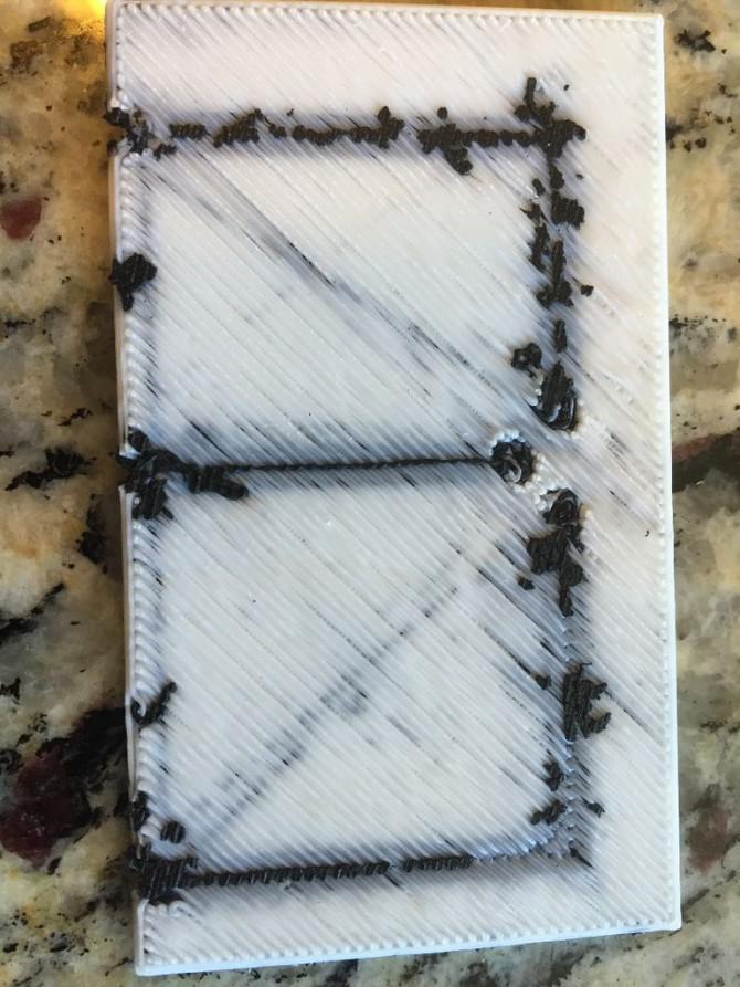 Voll 3D-Leiterplatten