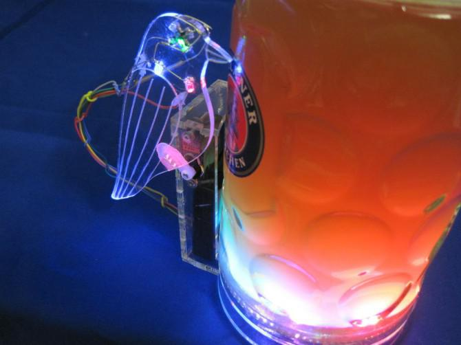 CuckooTankard: Ein neuer Ansatz auf beerable Computing
