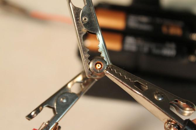 Die wiederverwendbaren und Wireless Zünder