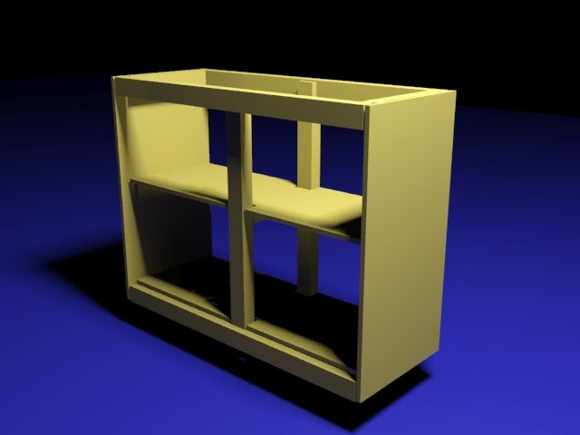 Erstellen Sie eine fantastische mobilen platzsparend Werkbank.