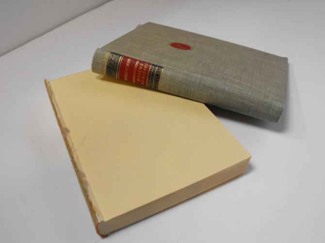 No-Sew-Bucheinband für Ihr e-Reader oder Tablet